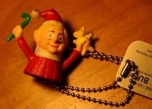 Travelbug Secret Santa