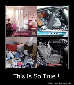 boy-girl room-car