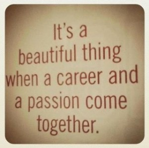 career-passion