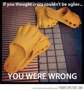 ugly-crocs