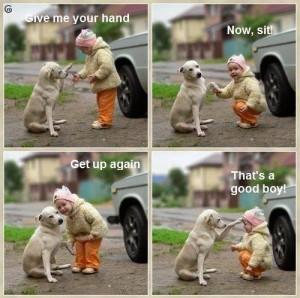 dog-child-master