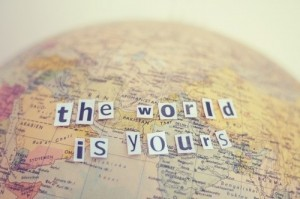 world yours