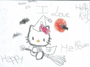 Fatiha-Hello-Kitty