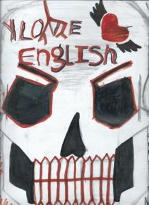 Ibtissam-Skull