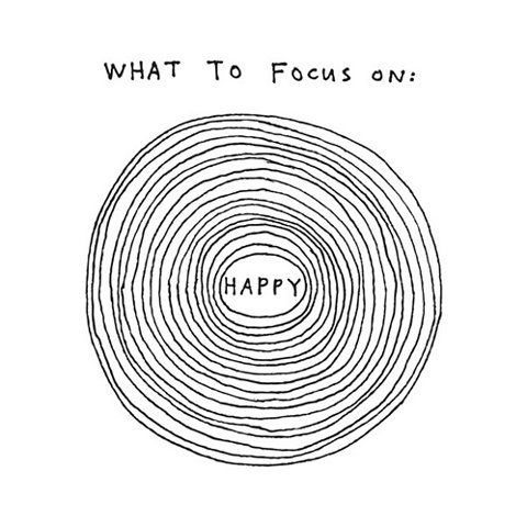 focus-happy