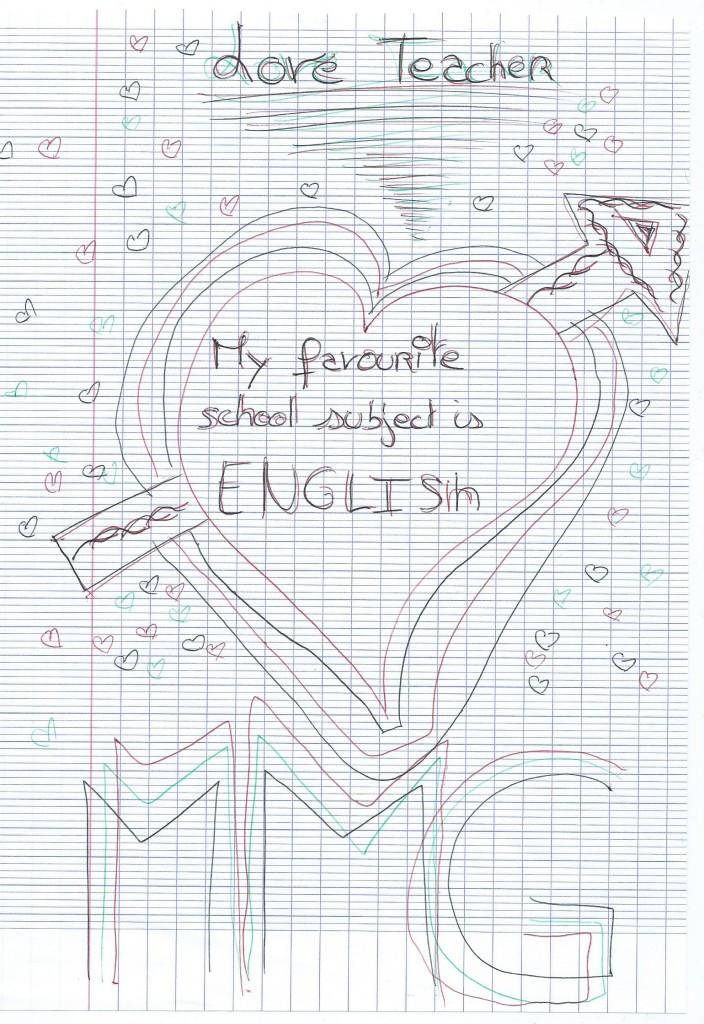 Amel-English