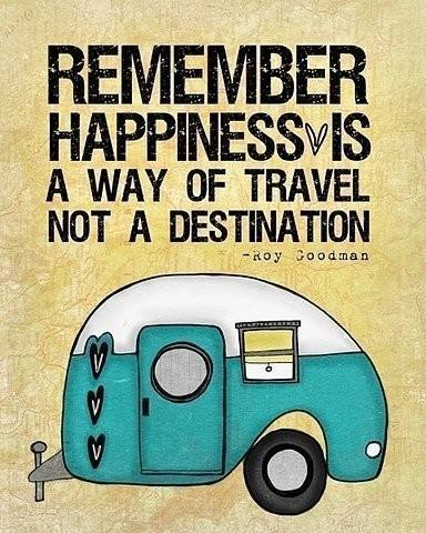 happiness-not-destination