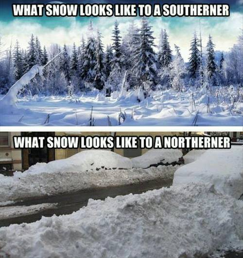 snow-south-north
