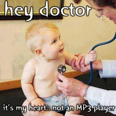 baby heart not mp3