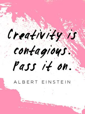 creativity-Einstein