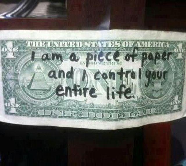 dollar-paper-control