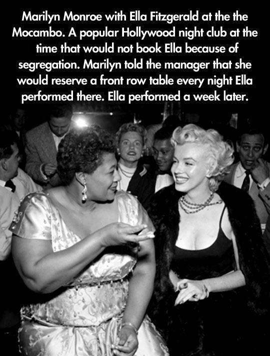 segregation-Marilyn-Monroe-Ella-Fitzgerald