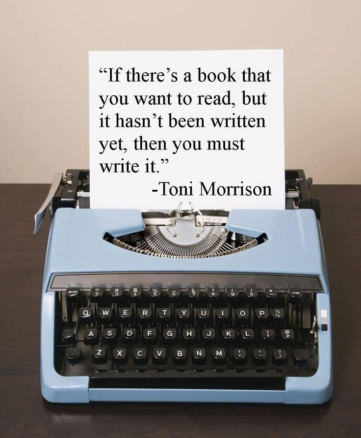 write-book