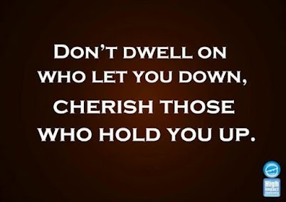 do not dwell