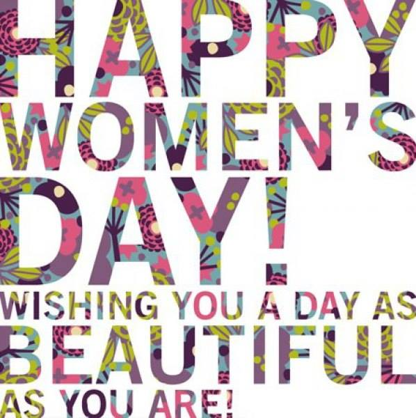 women day beautiful