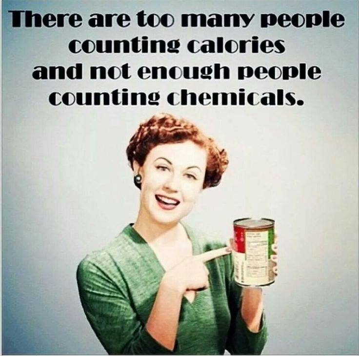 calories-chemicals
