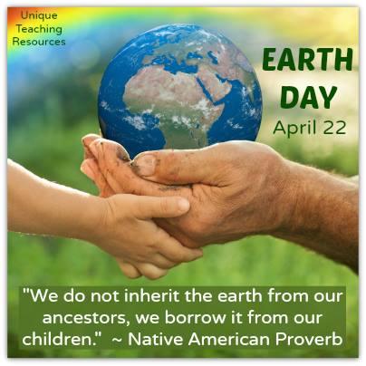 earth inherit borrow