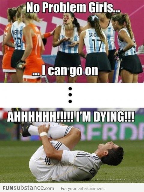 girls sports brave