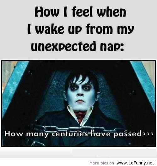 nap-Dracula