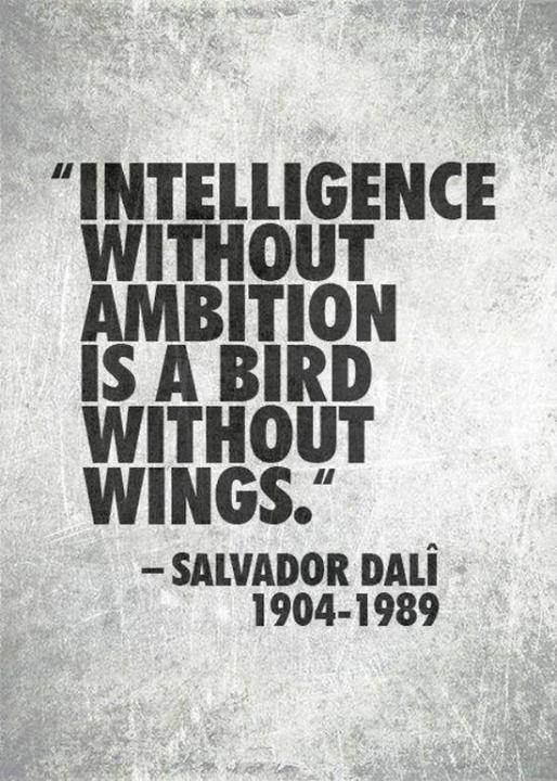 intelligent-Dali
