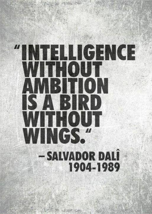 intelligent-Dali