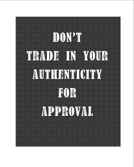 authenticity-approval