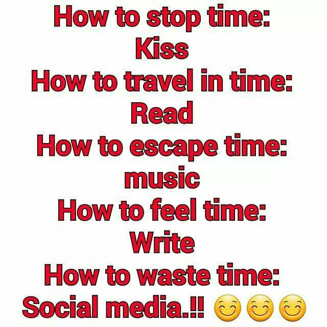 how to - time