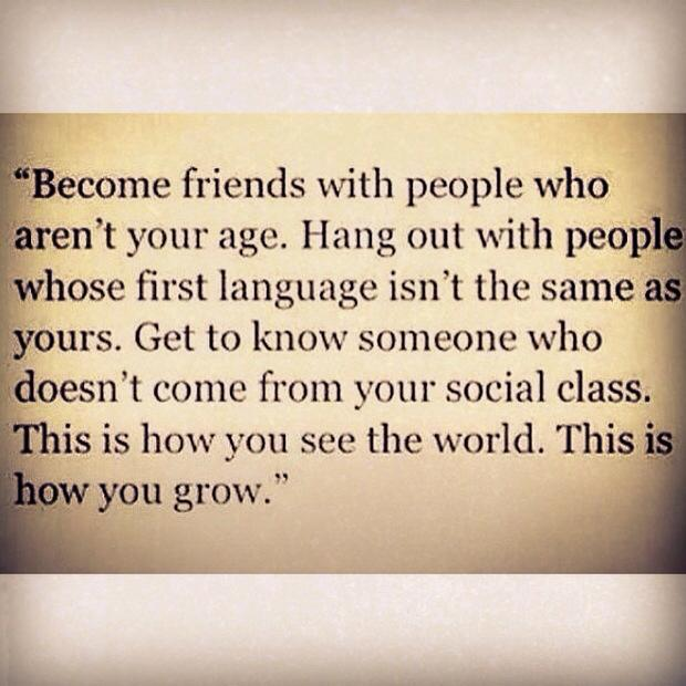 how you grow