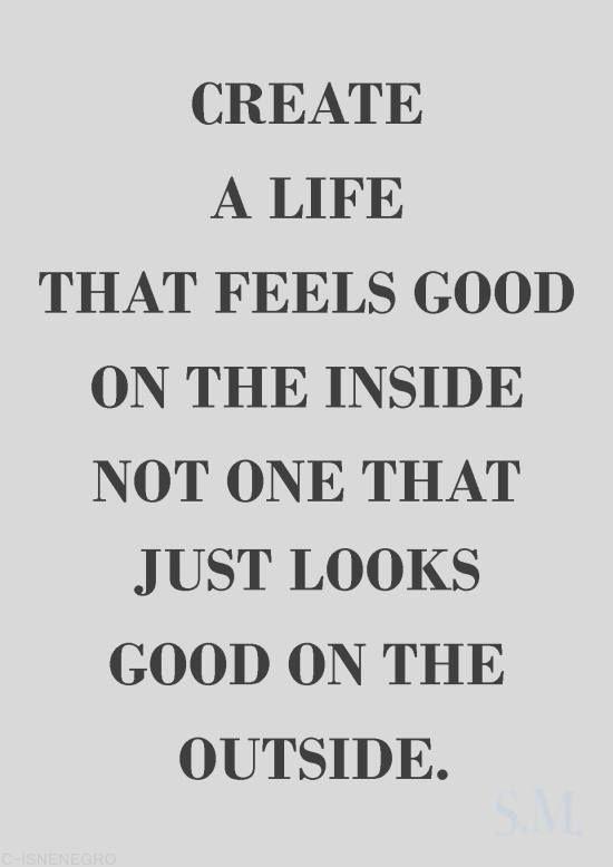 life-good inside
