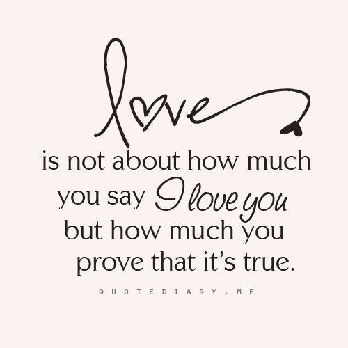 love-prove