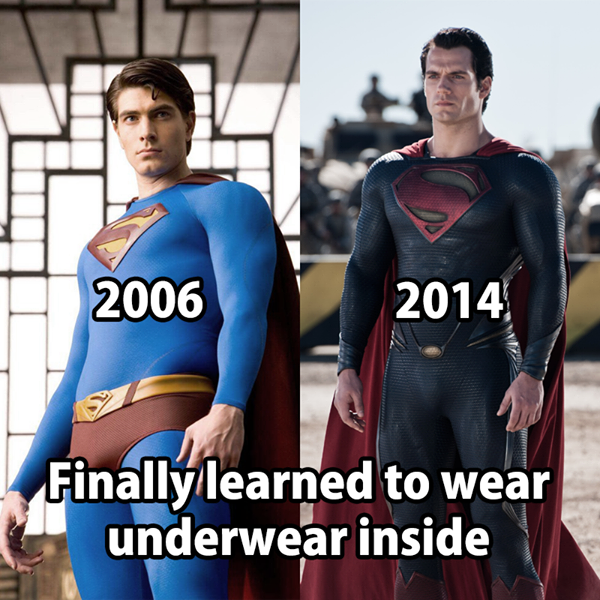 superman underwear 2014