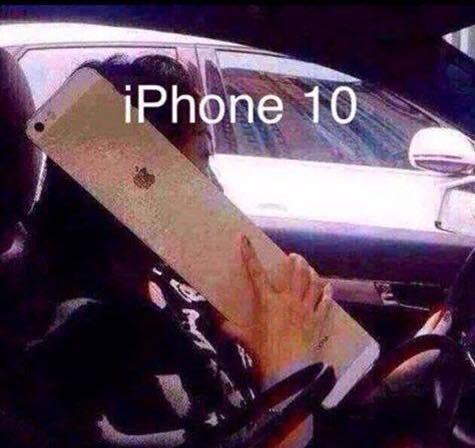 I-phone 10