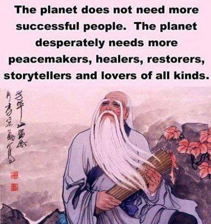 planet not need successful