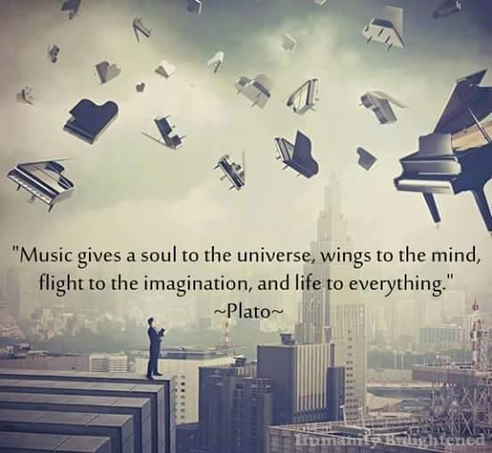 music Platon