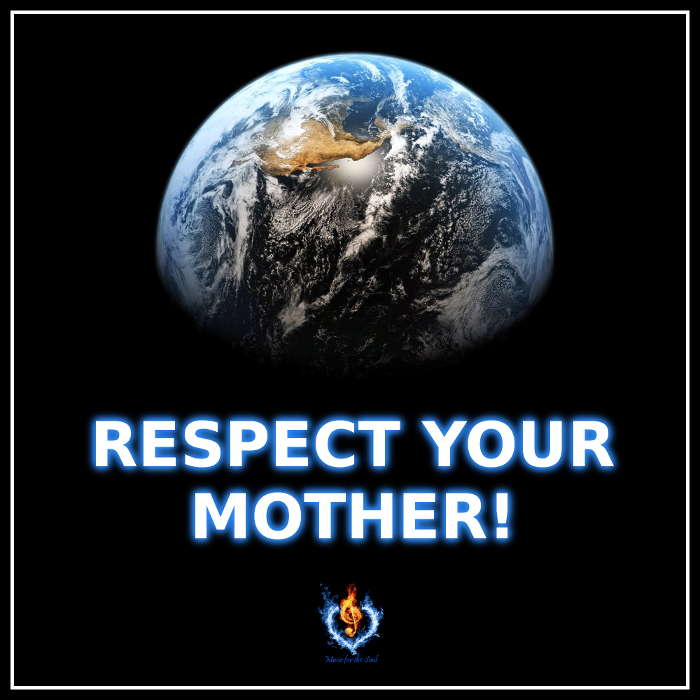 respect your mother - planet