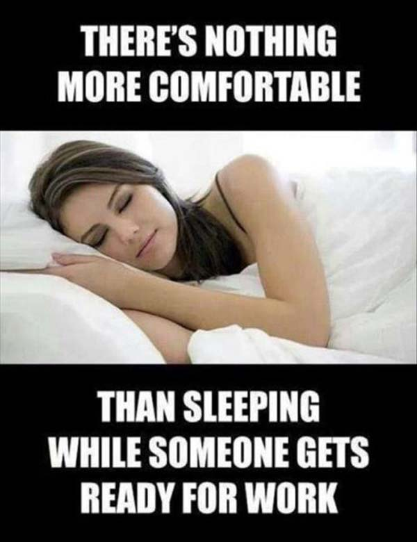 most comfortable