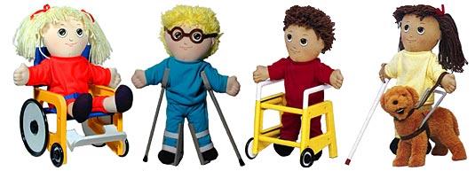 toys handicap