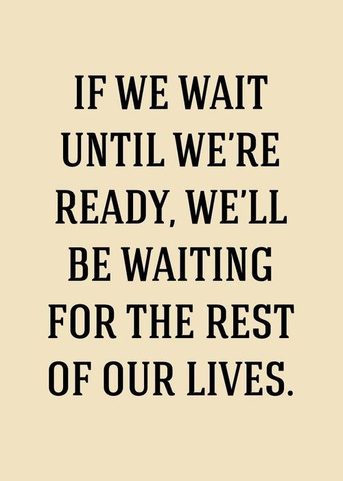 if wait until ready
