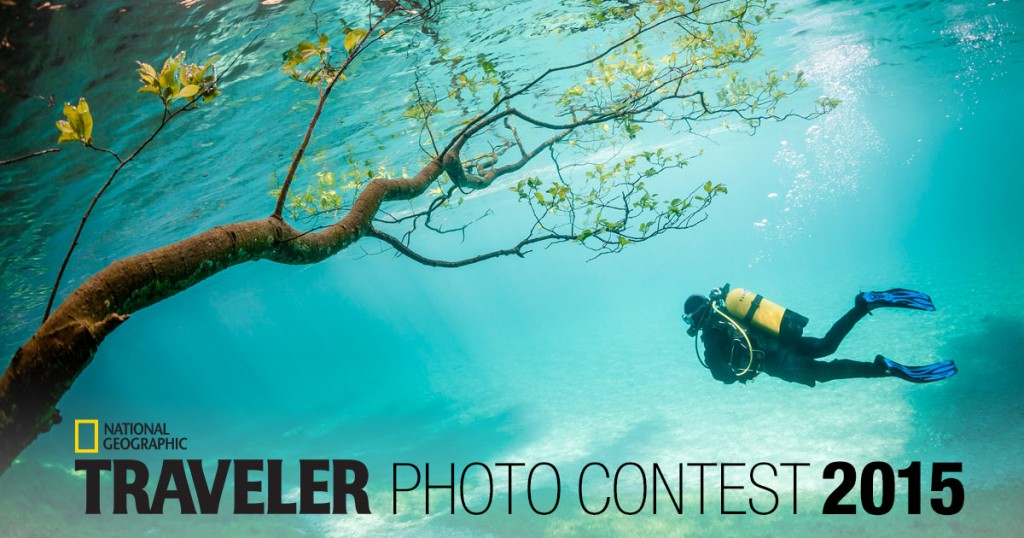 National Geographic photo competition
