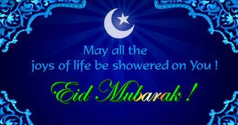 happy Eid 2015