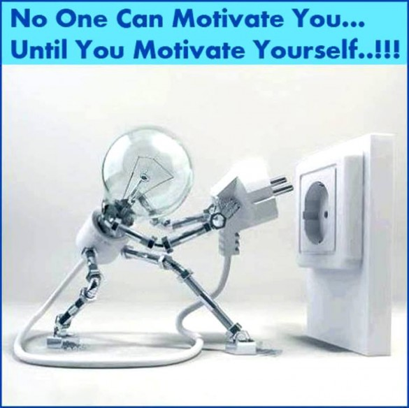 motivate yourself