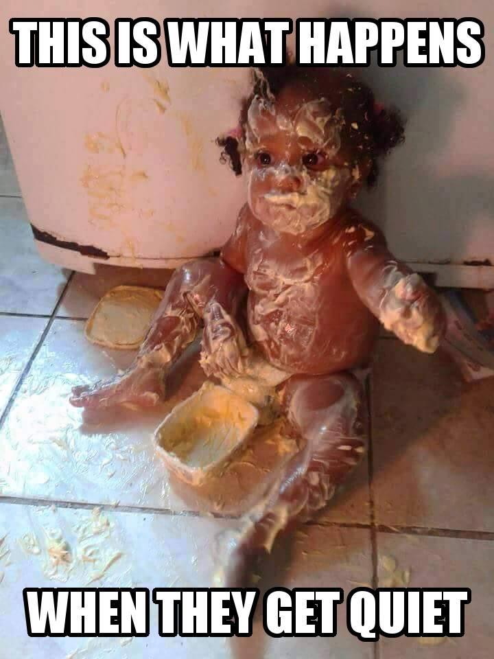 baby margarine