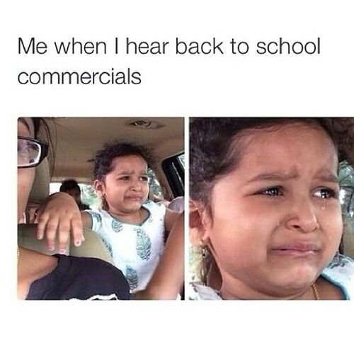 back to school commercials