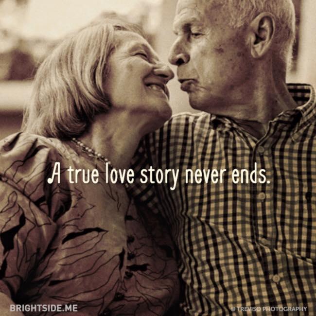 true love story
