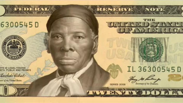 20-dollar-bill-Harriet Tubman