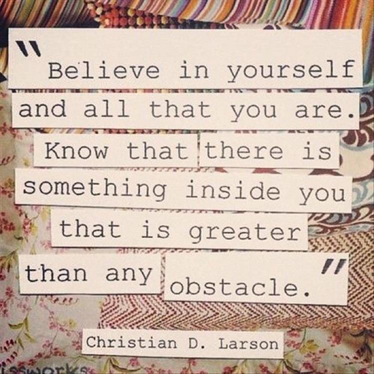greater-than-any-obstacle