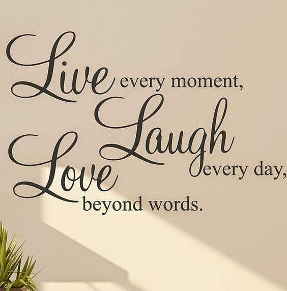 live-life-laugh