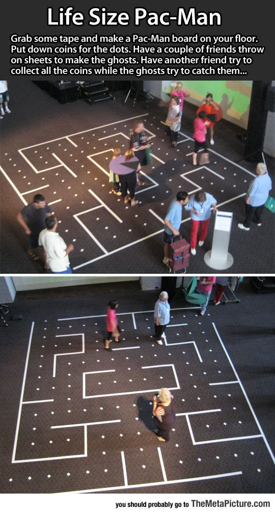 pac-man-life-size