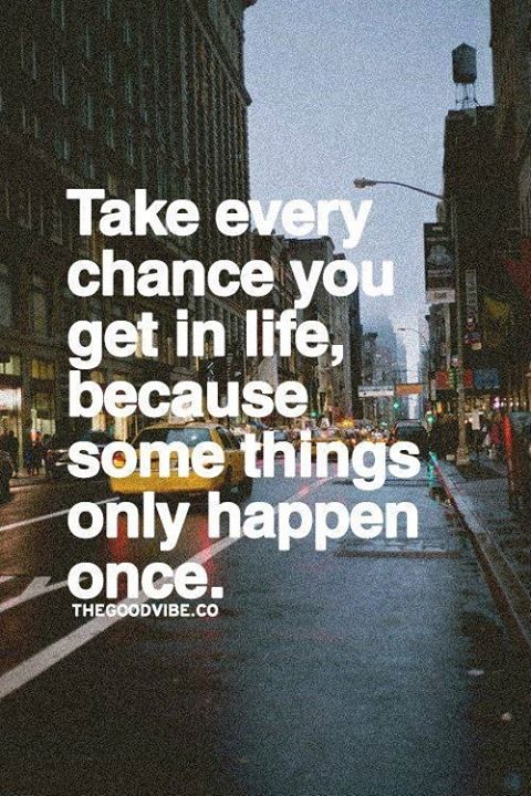 take-every-chance