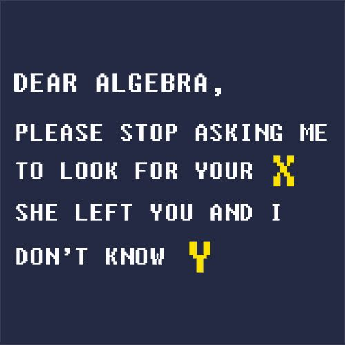 dear-algebra